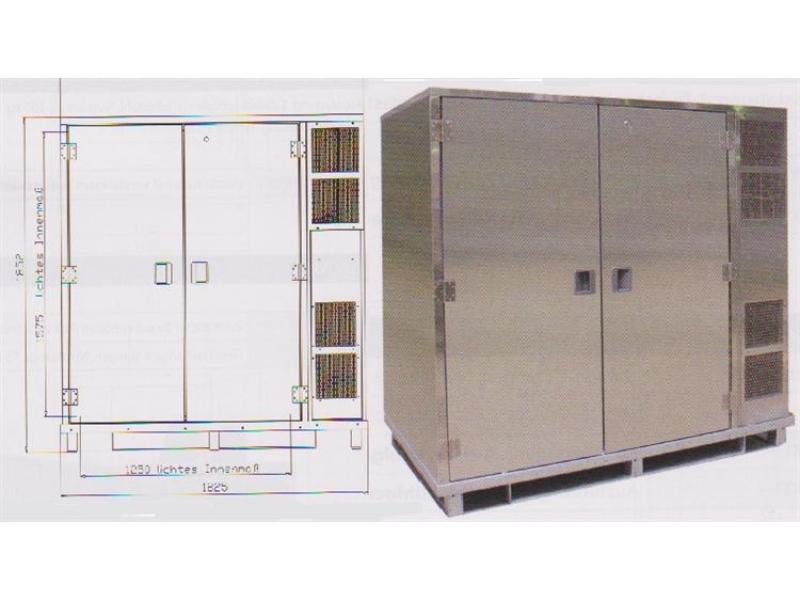 frigo container f r 45 bierk sten bode armaturen. Black Bedroom Furniture Sets. Home Design Ideas