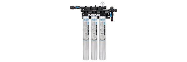 Patronen-Wasserfilter