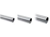 Chrom Effekt Rohr hochglanzpoliert 38,1 mm in Längen 250 cm