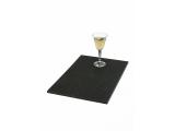 Bar- und Serviermatte - SERVE XL - 30x45cm - Gummi genoppt