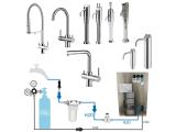 Blupura Tafelwassergerät 30 Liter mit Kühlung...