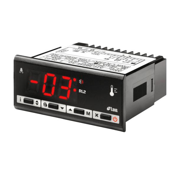 Universalregler mit Heiz-/Kühlfunktion mit Fühler - LAE - AT1-5 AS1E-G