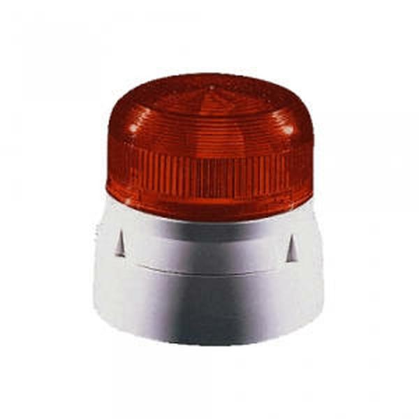 Analox AX50/50M - Signalleuchte Warnleuchte Xenon Blitzlicht 230 Volt