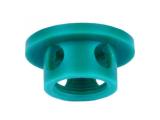 Analox AX50/50M/AX60+ - Splashguard Spritzwasserschutz