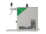 Bierkühler Zapfanlage Bierzapfanlage Bierkoffer mit Steckverbindern - 30 Liter/h