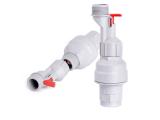 Aquastop & Rückstellvorrichtung (Set) Water Block