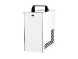 Warmkarbonator für Tafelwasser
