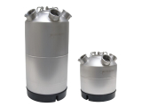 Reinigungsbehälter Micro Matic für Bier- und...