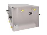 Untertheken Bierkühler Zapfanlage Bierzapfanlage Trockenkühler 130 Liter/h
