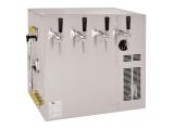 Nasskühlgerät Kombikühlgerät Begleitkühlung Durchlaufkühlung 100 Liter/h