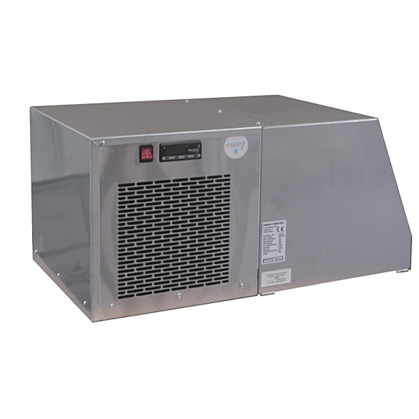 Aufsatzkühlgerät für Faßkühler Fassvorkühler