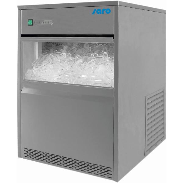 Eiswürfelbereiter Eiswürfelmaschine EB 26 mit Luftkühlung