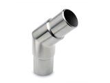 45 Grad Rohrverbinder für Rohr 25,4 mm