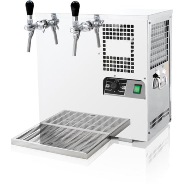 Tafelwassergerät Wasserzapfanlage Trinkwasser Zapfanlage - Soda AS 45