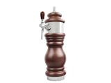 Schanksäule Bierschanksäulen aus Holz -...