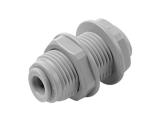 Schottverbinder Steckverbinder aus Acetal für...