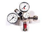 Stickstoff Druckminderer Druckregler Druckminderventil 3...