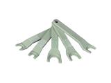 Spann- Lösehilfe für Steckverbinder