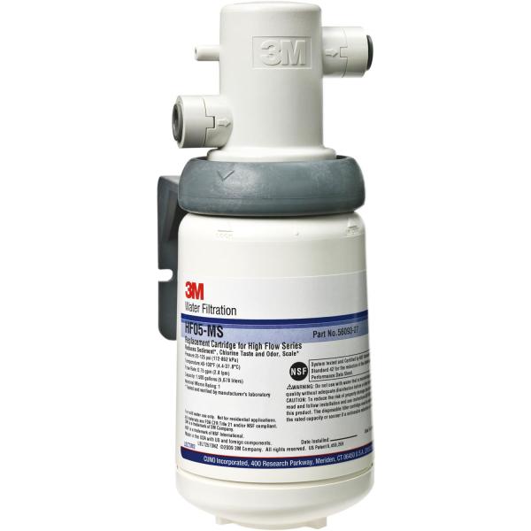 3M HF Wasserfilter für Kaffee und Vending Maschinen