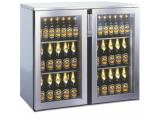 Getränketheke Kühltheke Bauteil ohne Kältesatz MiniMax - 1090mm breit 520mm tief
