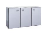 Getränketheke Kühltheke Bauteil ohne Kältesatz MaxiMax - 1645mm breit 650mm tief