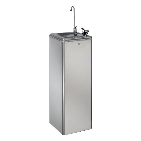Tafelwasserdispenser Tafelwassergerät Trinkwasserbrunnen blupura Pantarei 20 Fizz
