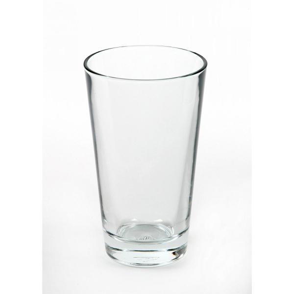 Ersatzglas für Boston Shaker 470 ml Original Mixing Glas aus USA