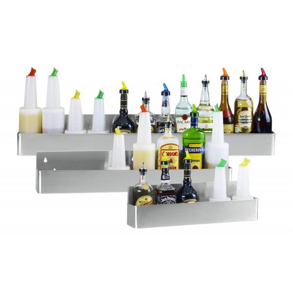 Flaschenregal Flaschenständer 5 bis 12 Flaschen a 0,7-1,0L