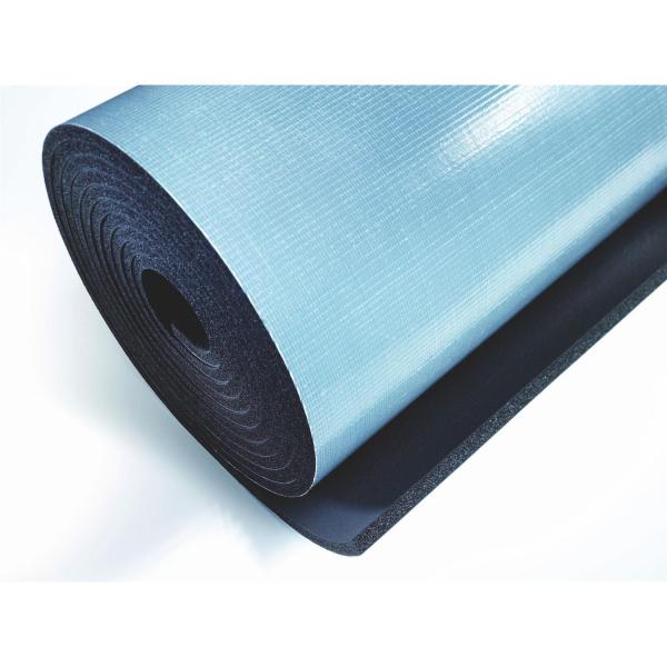 Isolier Rollen - INSUL ROLL - 1 Meter - Isolierung 13mm - Selbstklebend