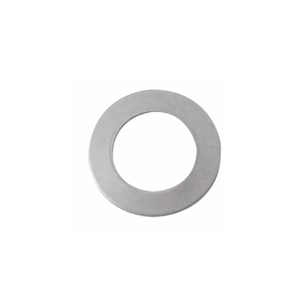 Schankhahn Unterlegscheibe - Metall - 28x23x1mm