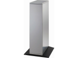 Tafelwasserdispenser Tafelwassergerät Wassersprudler blupura Blusoda fizz Cabinet
