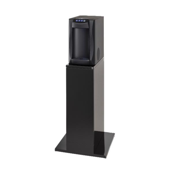 Tafelwasserdispenser Tafelwassergerät - blupura Piccola 15 Fizz Cabinet