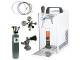 Bierkühler Bierzapfanlage 30 Liter/h - KOMPLETTSET -...