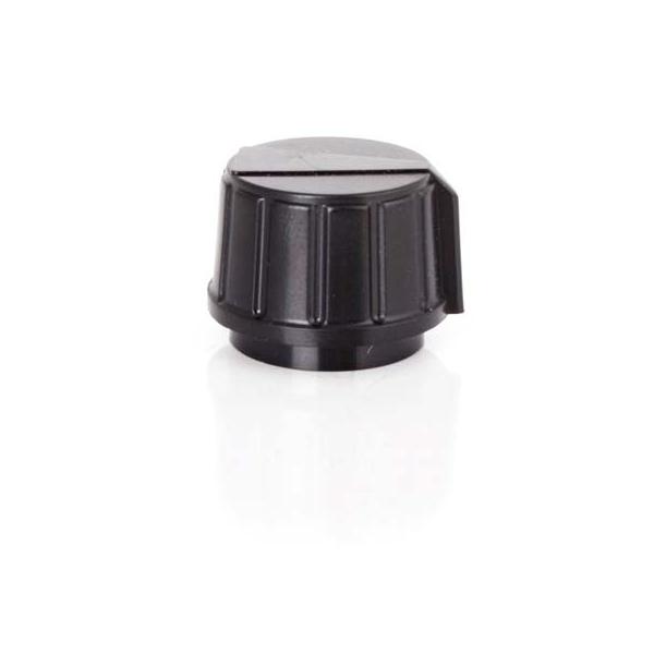 Drehknopf - Thermostatknopf