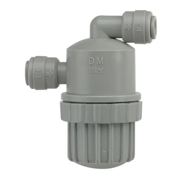 Filtersieb Filter mit Sieb - 6mm, 8mm, 3/8 Zoll, 9,5mm, 1/2 Zoll, 12,7mm