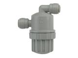 Filtersieb Filter mit Sieb - 6mm, 8mm, 3/8 Zoll, 9,5mm,...