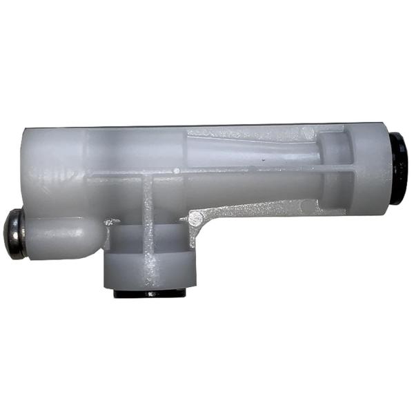 Durchflusskompensator Fließmengenregler Wasser Druckregler für Wasserleitung
