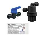 Reinigungsset Kunststoff für Tafelwassergeräte...