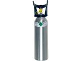 Kohlensäureflasche CO2 Flasche ALU für...