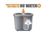 Gläserspülgerät Glasspülautomat Gläserdruckspülgerät - Spülboy NU water+
