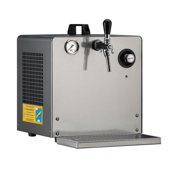 Verwendungsfertige Schankanlage DRYXL1R 1-ltg 53 Liter/h Sachkundebescheinigung