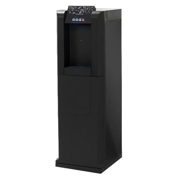 Tafelwasserdispenser Tafelwassergerät - blupura Hydrazon 15 fizz