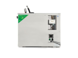 Bierkühler Zapfanlage Bierzapfanlage Untertisch Nasskühler 160 L/h NK-160