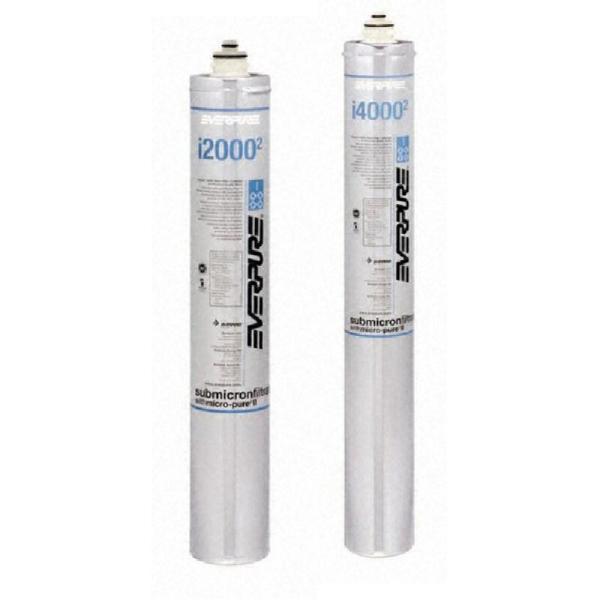 EVERPURE Wasserfilter Insurice für Eismaschinen