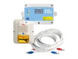 LogiCO2 Erweiterung Gaswarnanlage CO2 Sensorsatz Mk9...