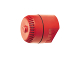 LogiCO2 Sirene Siren-24-R für Gaswarnanlage CO2...