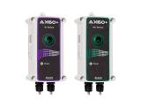 Analox AX60+ Sensoreinheit Kohlendioxid CO2 Sauerstoff O2 Sensor