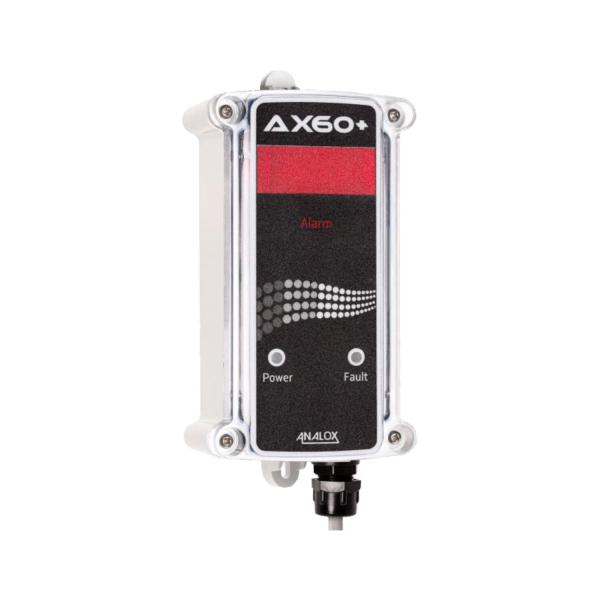 Analox AX60+ Alarmanzeige LED