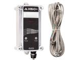 Analox AX60+ Datenausgang