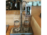 Wasserspender Tafelwasser Zapfanlage blupura TOP CONTROL...